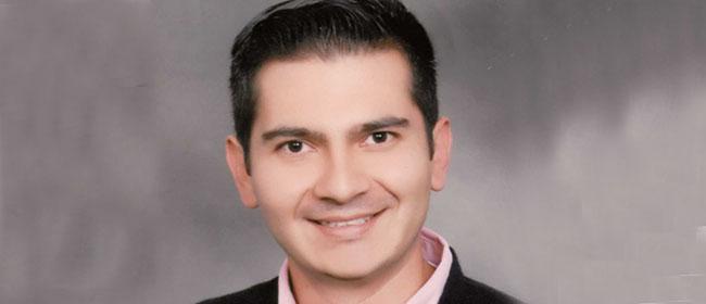 Pablo Eduardo Jaramillo Zamora es un alumno de Quito (Ecuador) que cursó becado por FUNIBER la Maestría en Dirección Estratégica en Tecnologías de la Información