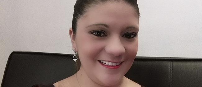 Opinión de Sara Sucup, alumna guatemalteca becada por FUNIBER