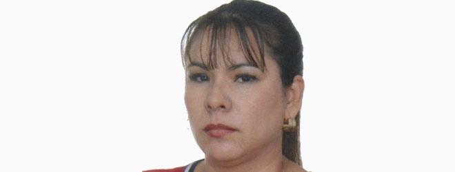 """Francy Sanabria, estudiante colombiana becada por FUNIBER: """"Destaco el interés de FUNIBER en apoyar a los estudiantes"""""""