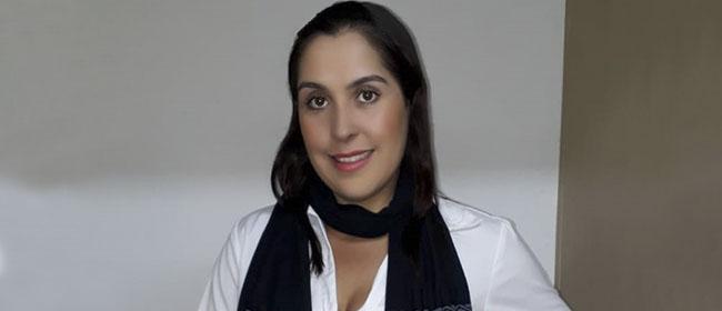 Opinión de Paola López, alumna colombiana becada por FUNIBER