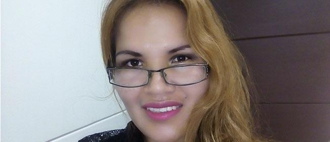 Shirley Carminia Soria Torricoes una alumna de Cochabamba, en Bolivia, que cursó, becada por FUNIBER, la Maestría en Recursos Humanos y Gestión del Conocimiento.