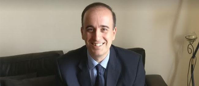 Opinión de Leonardo Fabián Díaz, alumno uruguayo becado por FUNIBER