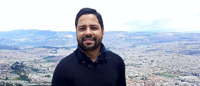 Opinión de Rafael Ramos, alumno dominicano becado por FUNIBER