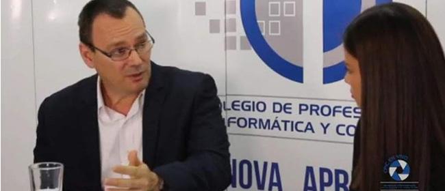 Opinión de Ricardo Ruiz, alumno costarricense de doble titulación