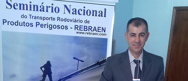Un alumno becado por FUNIBER realiza un estudio que destaca en Brasil