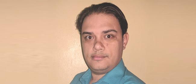 Opinión de Lester Bográn, alumno de Honduras becado por FUNIBER