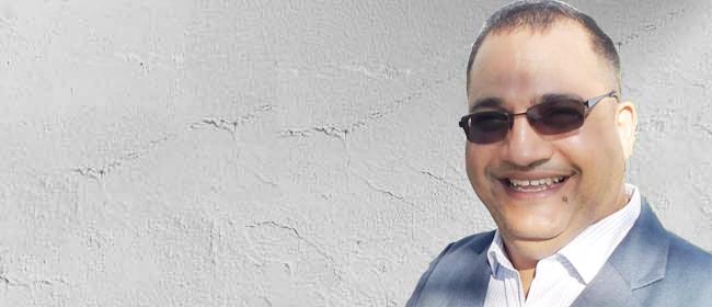 Opinión de Luis Concepción, alumno de Doctorado en Educación becado por FUNIBER