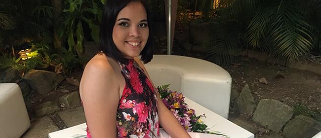 Opiniones FUNIBER: Marizé Mijares, alumna de la Maestría en Dirección Estratégica becada por FUNIBER