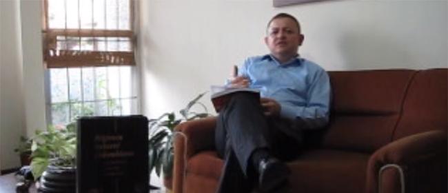 Opinión de Jaime Humberto Correa, alumno colombiano becado por FUNIBER