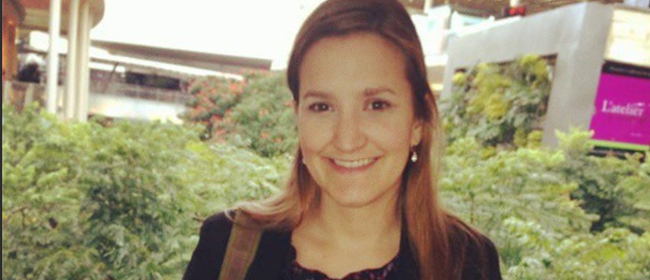 Opinión de Jennifer Amy Pereira, alumna de la maestría en dirección estratégica becada por FUNIBER