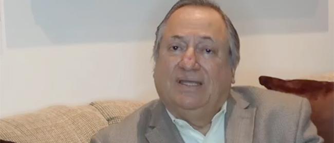El vicepresidente del Banco Guayaquil relata su experiencia con FUNIBER