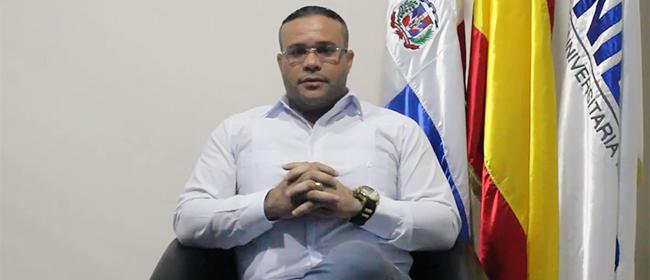 Opinión de Fausto Rafael Richardson, estudiante de Doctorado becado por FUNIBER