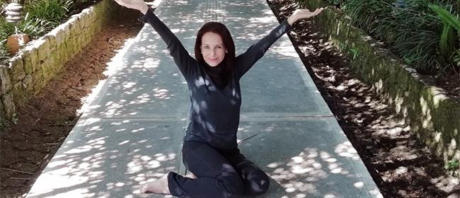 Opinión de María Rojas, alumna de la Especialización en Coaching becada por FUNIBER