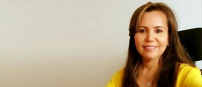 Opinión de Nardeya Parra, alumna colombiana becada por FUNIBER