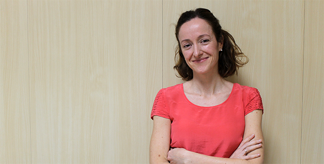 Opinión de Bibiana Fuentes, estudiante del Máster universitario en Lingüística aplicada a la enseñanza del español como Lengua extranjera