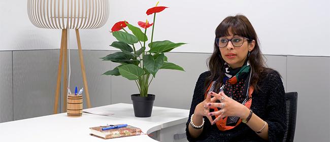 Entrevista a María Carla Martí González, directora de la nueva Maestría en Intervención Social y Comunitaria