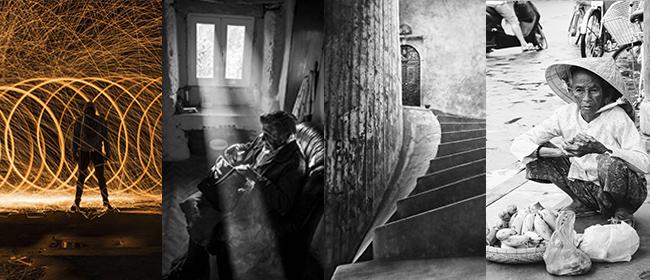 Conoce a los ganadores de PHotoFUNIBER'19