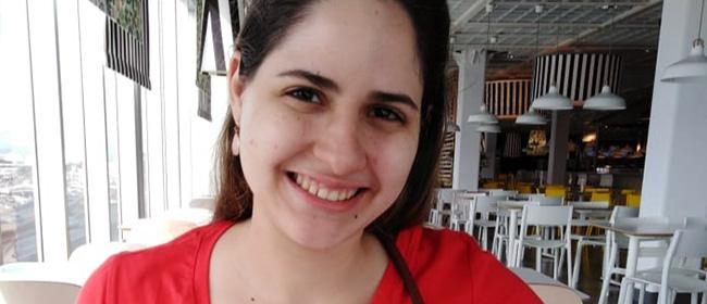 Opinión de Nabila Cos Felipe, estudiante dominicana becada por FUNIBER