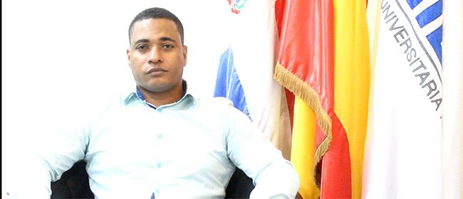 Opinión de Janer Díaz Féliz, estudiante dominicano becado por FUNIBER
