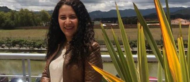 Opinión de Sulma Nayibe, estudiante colombiana becada por FUNIBER