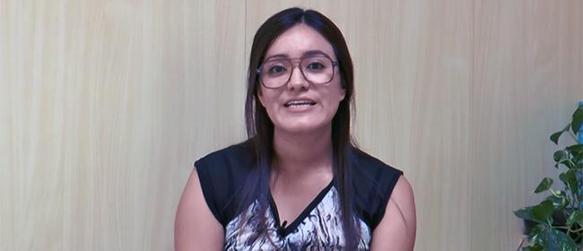Entrevista a la Dra. Andrea Arreguin, docente de la nueva especialización en Alergias e Intolerancias Alimentarias