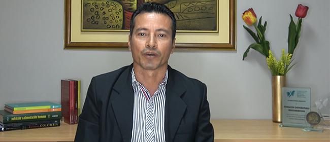 Opinión de Luis Enrique Encalada Añazco, estudiante becado por FUNIBER