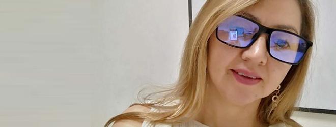 Opinión de Martha Rocío Orozco, alumna colombiana de Administración y Dirección de Empresas (MBA) becada por FUNIBER