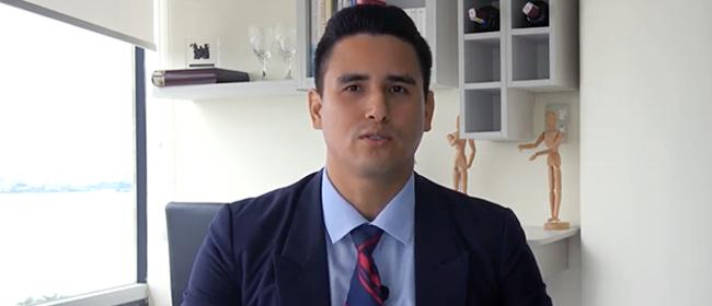 Opinión de Pablo Giovanny Baldeón Soria, estudiante de la Maestría en resolución de conflictos y mediación
