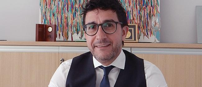 Entrevista al Dr. Roberto M. Alvarez, Director de la nueva Maestría en Competencias Profesionales de Proyectos