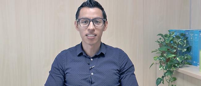 Entrevista al Dr. Emmanuel Soriano, Director de la Maestría en Dirección y Gestión de Recursos Humanos