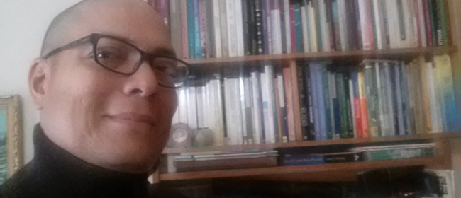 Opinión de Adelso Nikolai, estudiante de Doctorado en proyectos becado por FUNIBER