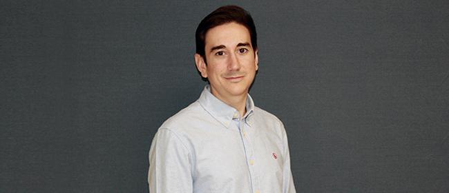 Entrevista a Álvaro Velarde sobre la nueva Especialización de Entrenador Deportivo