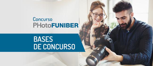 PHotoFUNIBER'20: Descubre las bases para participar en el concurso
