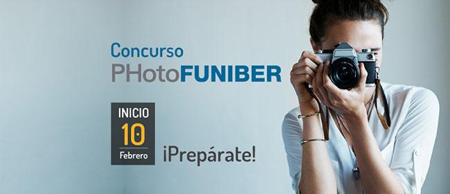 Nueva edición del concurso de fotografía PHotoFUNIBER ¡Participa!