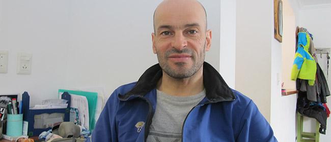 Entrevista a Carlos Javier Galosi, estudiante argentino becado por FUNIBER