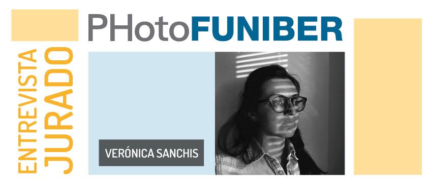 Entrevista a Verónica Sanchis, promotora de la fotografía en América latina