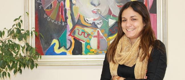 Entrevista a la Dra. Andresa Sartor, coordinadora de la nueva Maestría en Docencia Universitaria