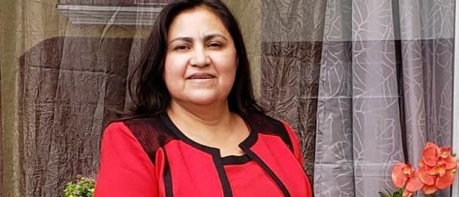 #YoEstudioEnCasa: Entrevista a Patricia Luz Mazariegos Romero, alumna de Guatemala becada por FUNIBER
