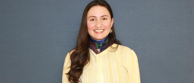 Entrevista a Ligia María Lee Guandique, directora de la Maestría Internacional en Ciencias Políticas