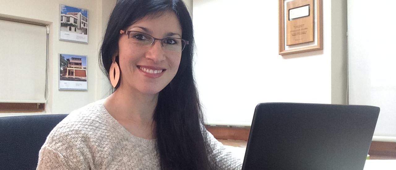 Vivian Lipari nos describe las características principales de la Maestría en Promoción de la Salud y Salud Comunitaria