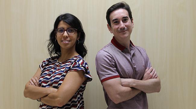 Entrevista a Álvaro Velarde y Mariana Dornelles co-coordinadores de la nueva especialización en Comunicación y Marketing Digital en el Deporte