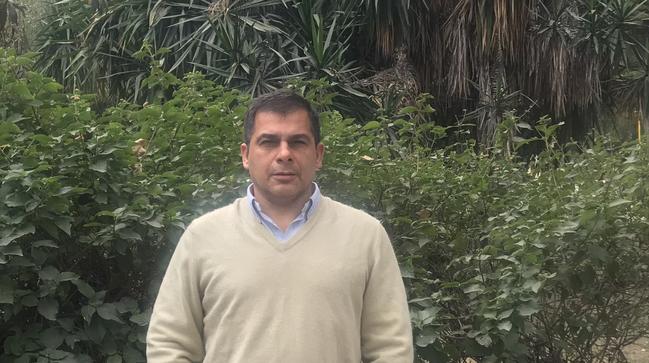 Entrevista a Eduardo Antonio Spath, estudiante argentino becado por FUNIBER