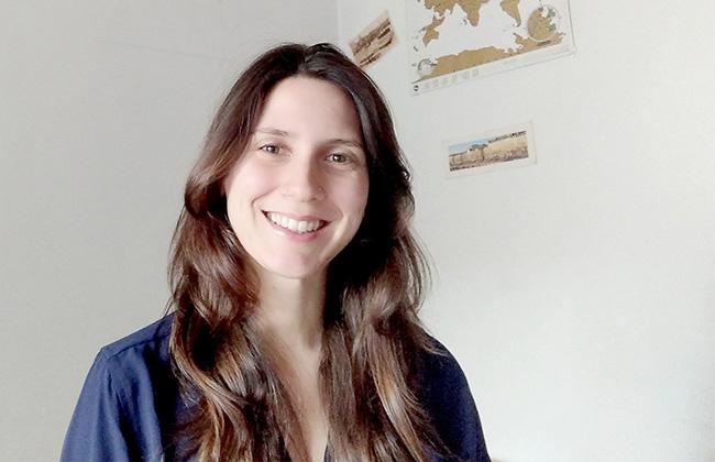 Entrevista a Laura Martín, docente de la Maestría en Nutrición Materno-Infantil