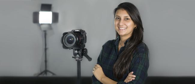 Entrevista a Blanca María Mejía Castillo, estudiante hondureña becada por FUNIBER