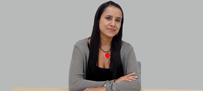 Entrevista a Leidy Johanna Burgos Arcila, estudiante colombiana becada por FUNIBER