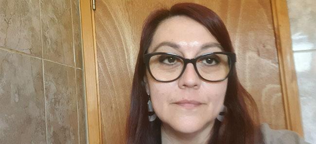 Entrevista a Luz Eliana Márquez Triviño, estudiante chilena becada por FUNIBER