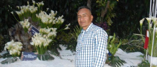 Entrevista a Nicolás Espinosa Santana, estudiante colombiano becado por FUNIBER