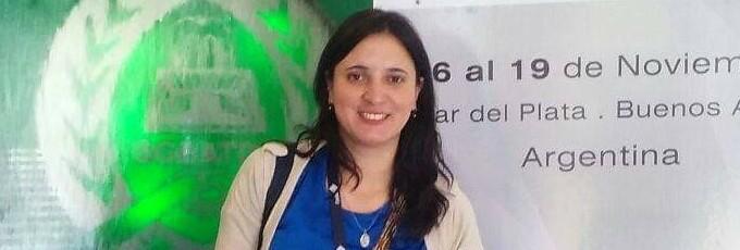Entrevista a María Alfonsina Lizarraga, estudiante argentina becada por FUNIBER