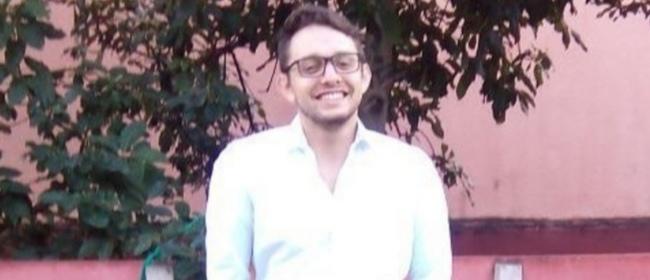 Entrevista a Pablo Josué Rossil Chamalé, estudiante del MBA Semipresencial