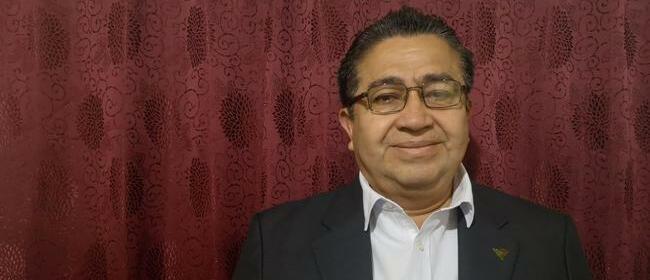 Entrevista a Eddie Roosevelt Navarrete Guerra, estudiante del MBA Semipresencial